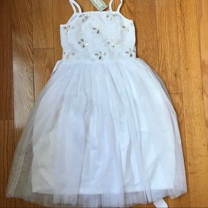 Btween Girls Special Occasion/Party Sequence dress